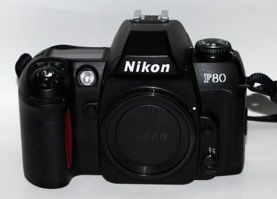 Amazon | Nikon F80s ボディ F80S | 一眼レフカメラ ...